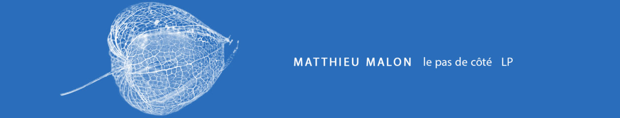 matthieu malon – site officiel