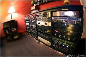Studio Nyima - Rack